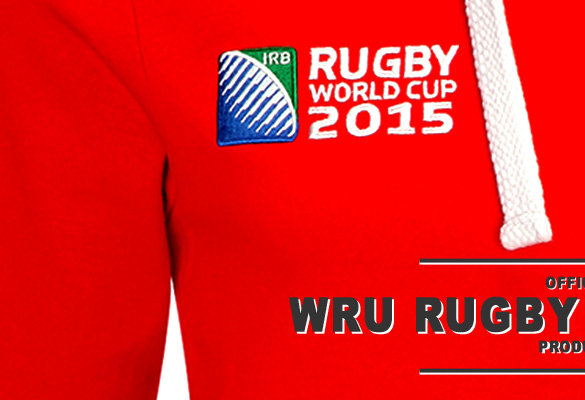 Official WRU Clothing