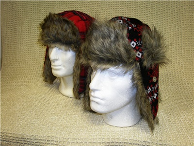 Russ Trapper Hat