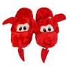 Welsh Dragon Children's Slippers