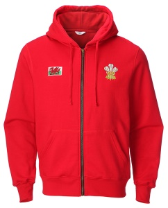 Mens Shak Full Zip Hoody