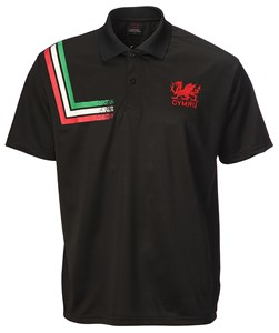 3 Stripe Cooldry Polo Shirt