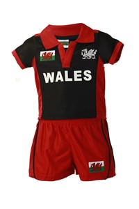 Welsh Cool Kit