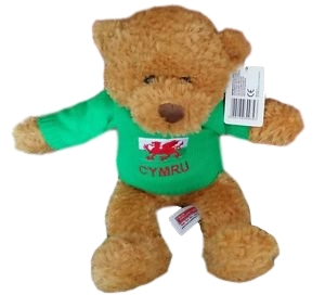 Tour Welsh Teddy