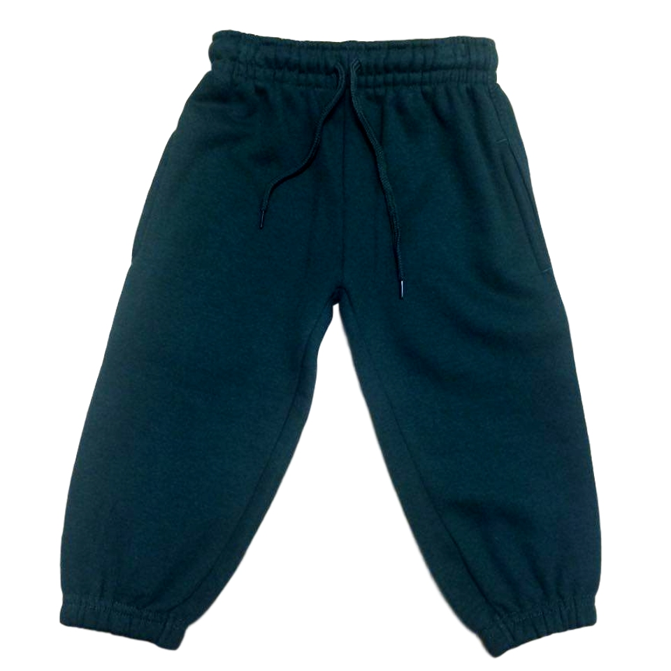 St Michael's Primary Green Jog Pants