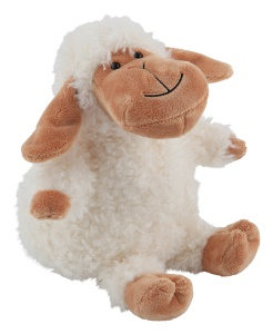 Welsh Sheep Plush