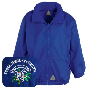 Heol-y-Celyn Blue Mistral Jacket