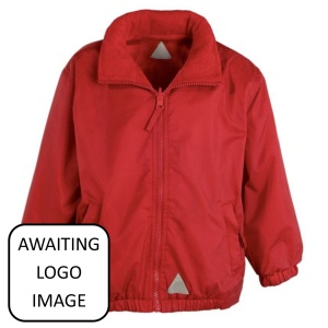 Craig-Yr-Hesg Primary Red Mistral Jacket