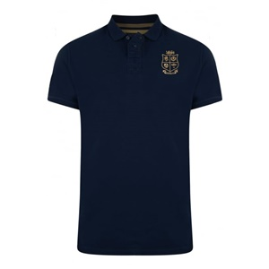 Official British & Irish Lions Navy 'Pro' Polo