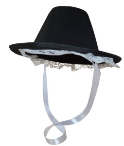 Welsh Traditional St. Davids Tall Hat