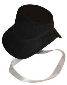 Welsh Cockle Bonnet Hat