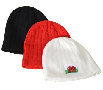 Adults Beckham - Basic Welsh Hat