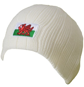 Kids Beckham - Basic Welsh Hat