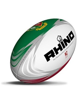 British & Irish Lions Rhino Official Beach Ball NZ 2017