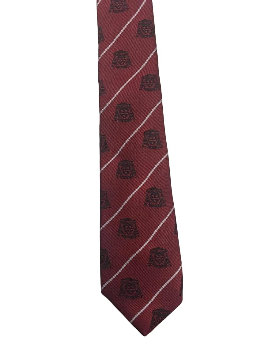 Cardinal Newman Catholic Comprehensive School 6th Form Tie