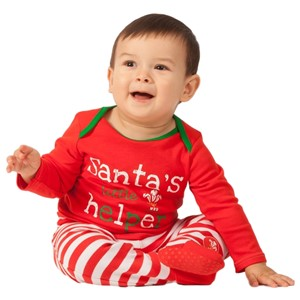 WRU Baby Santa's Little Helper