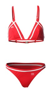 Ladies Welsh Bikini