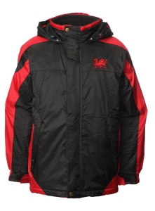 Kids Welsh Ultimate Jacket