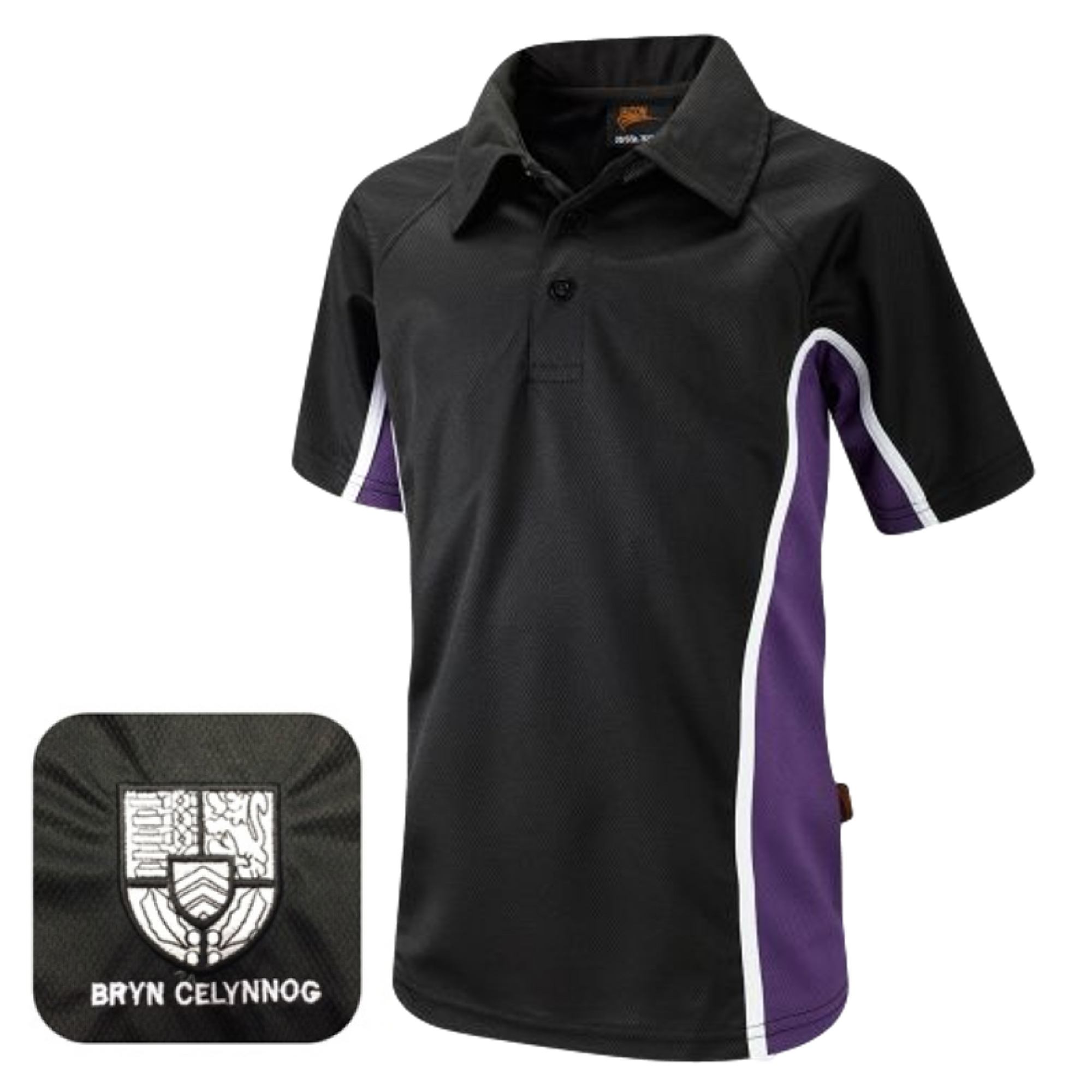 Bryn Celynog Comprehensive *GCSE* Boys Sports Polo