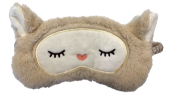 Sheep Sleep Mask