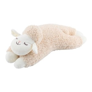 Sleeping Lamb Sheep