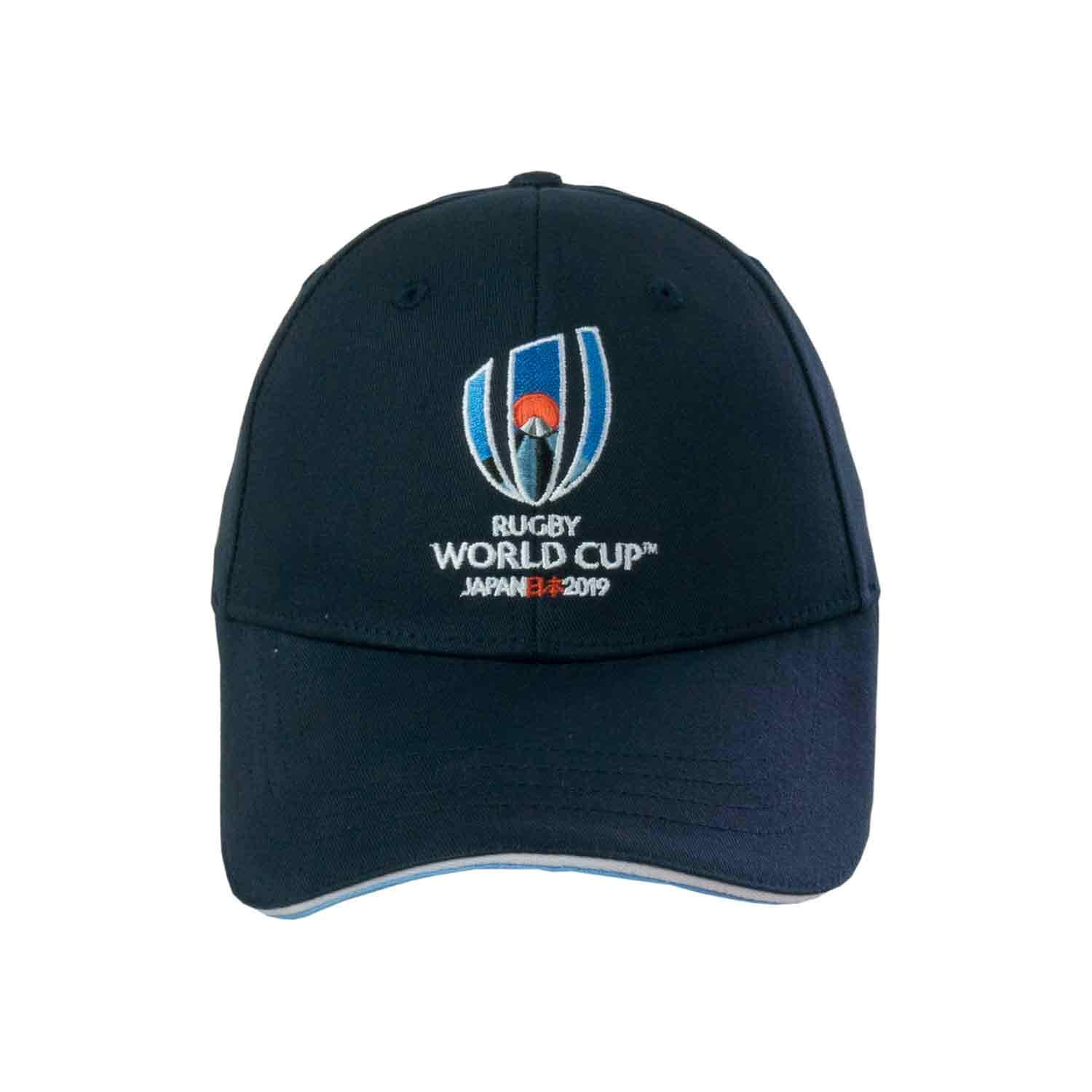 Rugby World Cup 2019 Logo Cap