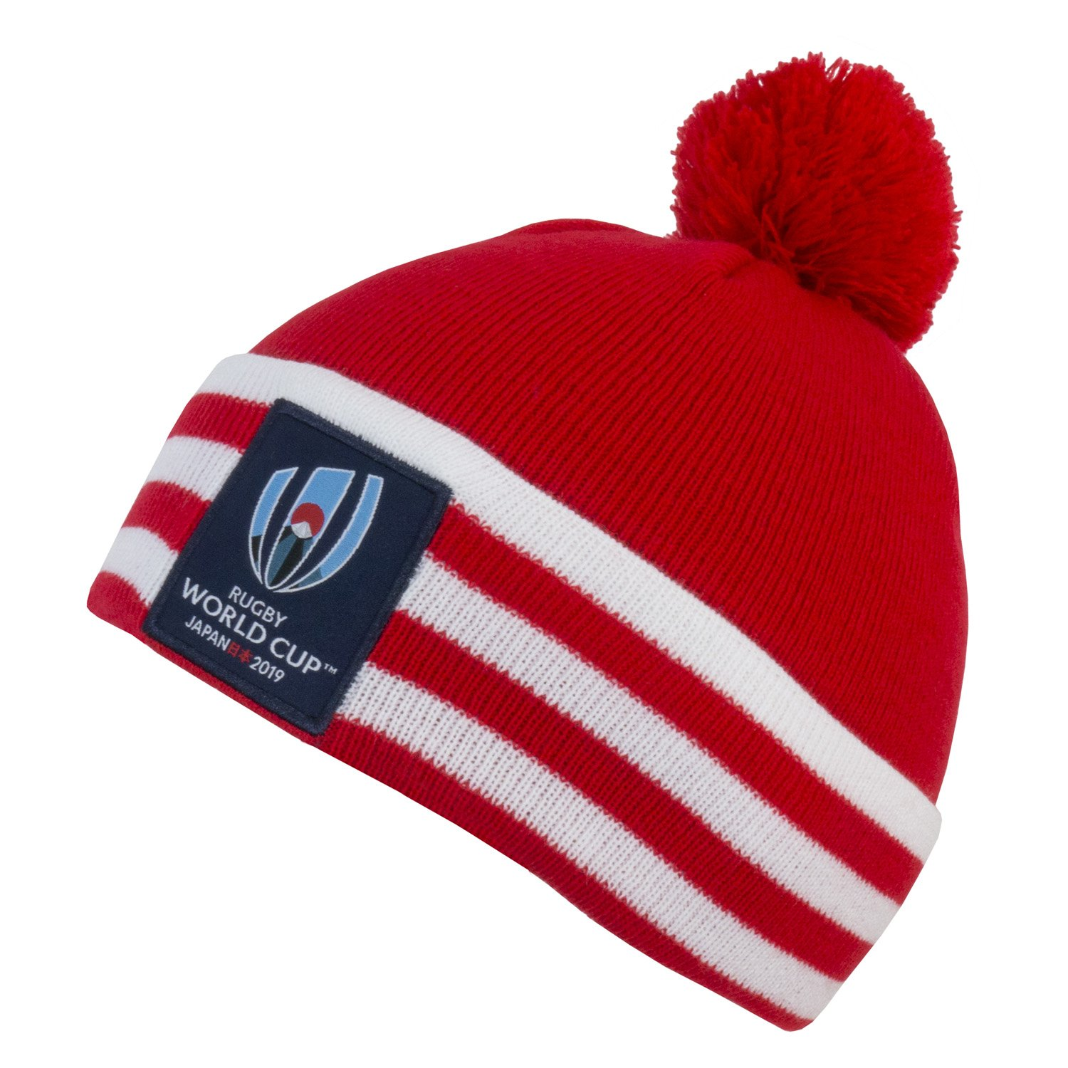 Rugby World Cup 2019 Bobble Beanie