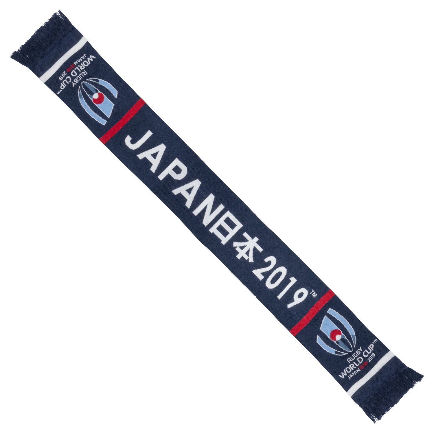 Rugby World Cup 2019 Scarf