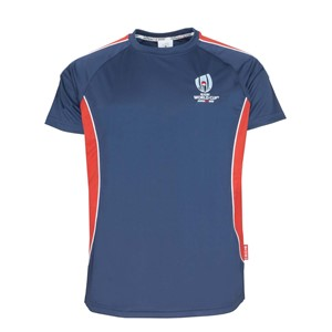 Rugby World Cup 2019 Panel T-Shirt