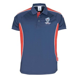 Rugby World Cup 2019 Panel Polo
