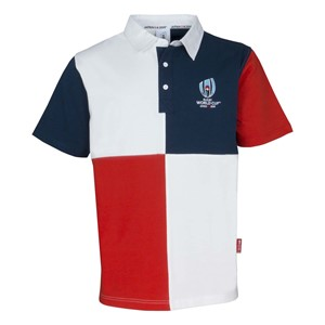 Rugby World Cup 2019 Harlequin Rugby Shirt
