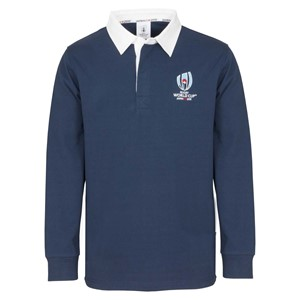 Rugby World Cup 2019 Long Sleeve Rugby Shirt