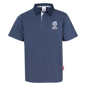 Rugby World Cup 2019 Short Sleeve Rugby Shirt