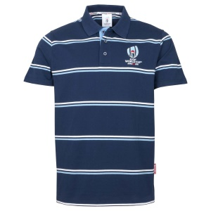 Rugby World Cup 2019 Stripe Polo