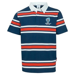 Rugby World Cup 2019 Stripe Rugby Shirt (1)
